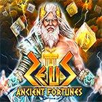 Ancient Fortunes: Zeus