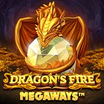 Dragon`s Fire MegaWays