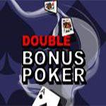Double Bonus Poker