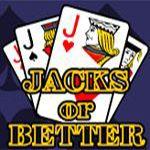 Jacks or Better RTG